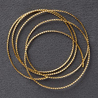 Gold Cording Trim by Stampin' Up!