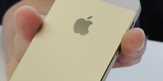You Won't Believe How Much Gold iPhones Are Selling For On eBay