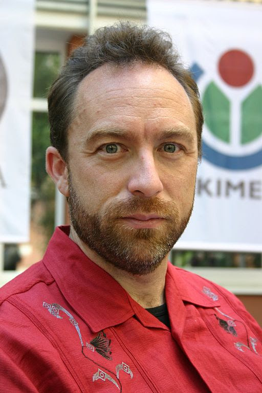 Wikipedia founder responds to pro-alt-med petition; skeptics cheer