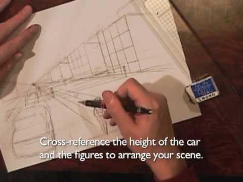 Manga University Workshop with Atsuhisa Okura: How to Draw ...