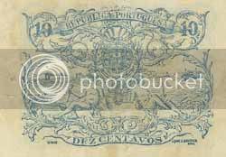 Verso da nota de 10 centavos - Image hosted by Photobucket.com