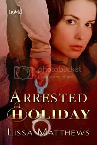 Arrested Holiday Cover