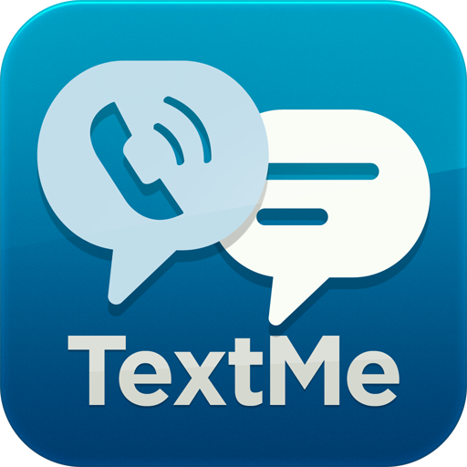 Text Me + Call - Free Texting and Calling