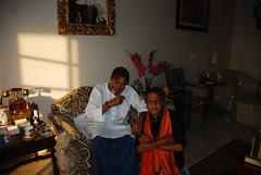 Mr Rajesh Khanna and Me by firoze shakir photographerno1