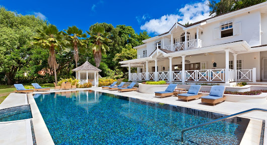 Luxury Sandy Lane Villa | Moon Dance | Rent A Barbados Villa