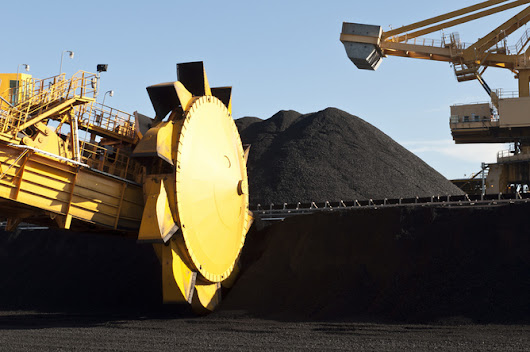 Australia's coal and gas exports are being left stranded
