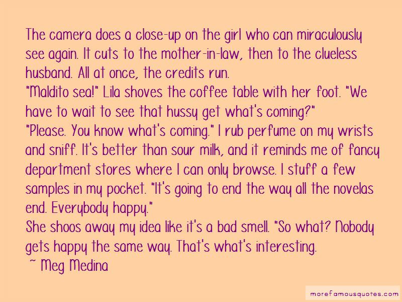Quotes About A Bad Mother In Law Top 4 A Bad Mother In Law Quotes
