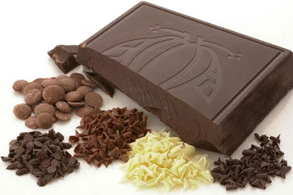 Resultado de imagem para barra de chocolate trufas e bombons
