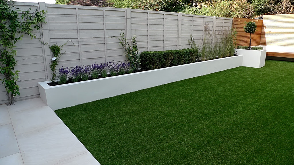 ten modern garden design ideas london 2014 8