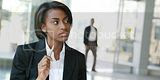Minority Report: The Only (Black) Girl in a Private Sector World