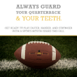 Don't Forget Mouth Guards On Your Back-To-School Checklist! - Hillside Dental