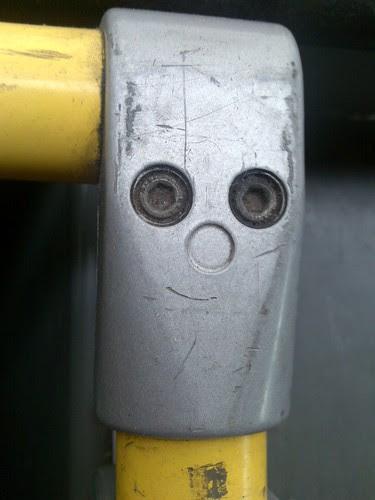 happy lil fella