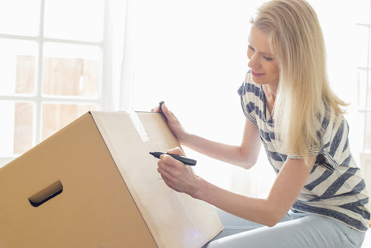 How to Label Boxes for Your Move - Zillow Porchlight