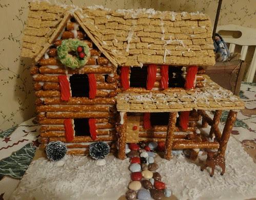 ness and tonys pretzel cabin 1