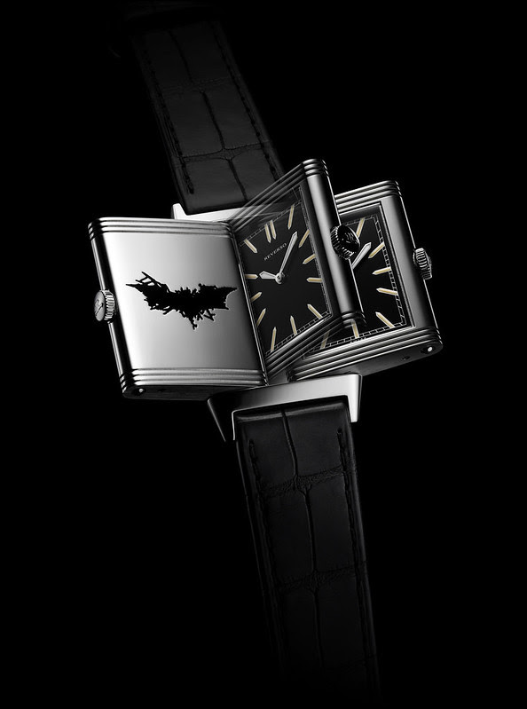Jaeger-LeCoultre Grande Reverso UT 1931 Batman