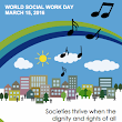 World Social Work Day 2016 | International Federation of Social Workers