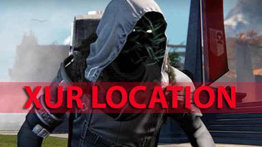 Xur location August 14 Destiny Agent of the Nine 8-14-15 - GamerFuzion
