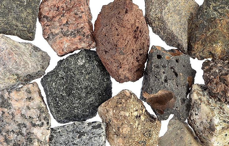 What are Igneous Rocks?----On Fow24news com - FOW 24 NEWS