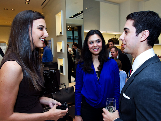 7 Networking Secrets Everyone Should Learn In Their 20s - Business Insider