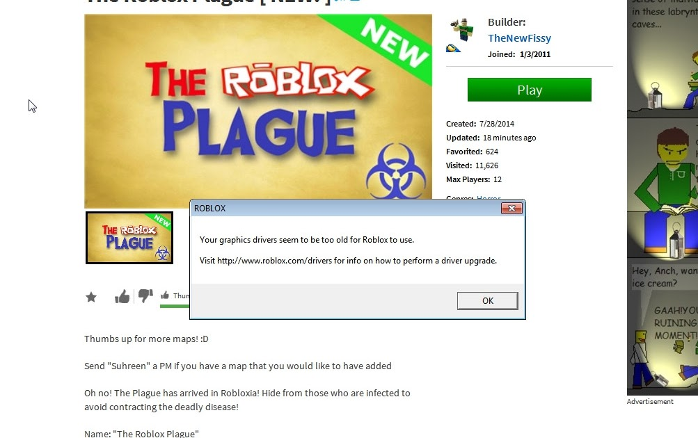 Install Roblox Player | Roblox Free Dominus