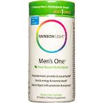 Rainbow Light Men's One Multivitamin, Tablets - 90 count