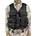 Blackhawk Omega Elite Tactical Vest EOD