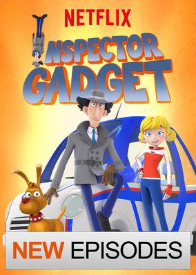 Inspector Gadget - Season 2