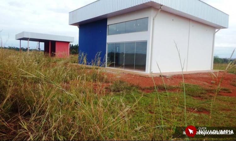 Aviação em Tangará da Serra é garantida pela prefeitura