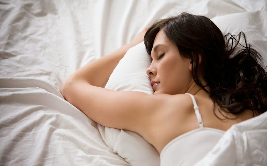 How the Five Most Common Sleeping Positions Affect Your Health