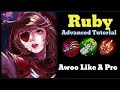 Ruby Guide Mobile Legends