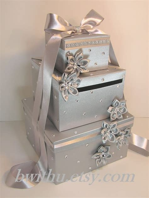 wedding gift boxes ideas  pinterest