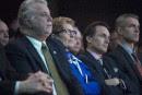 Couillard et Wynne sollicitent Ottawa pour Bombardier