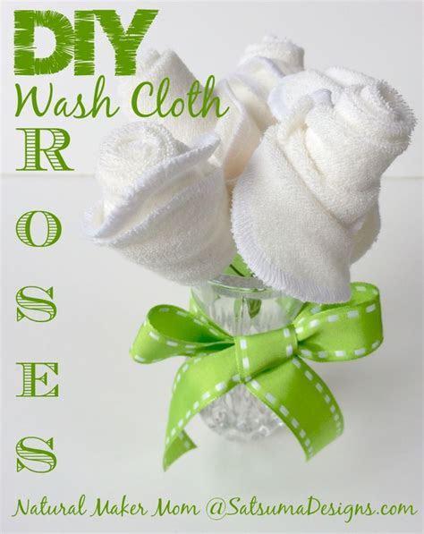 Best 25  Wash cloth flowers ideas on Pinterest   Washcloth