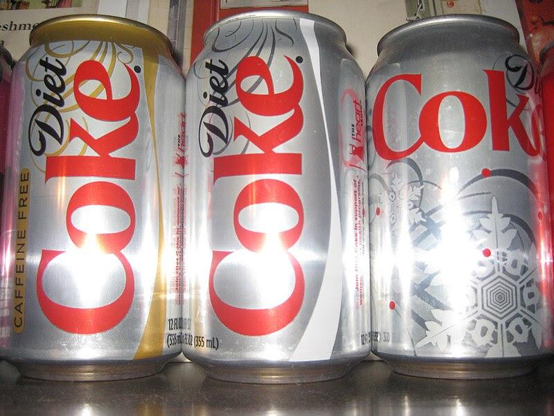File:Diet Coke Products.JPG