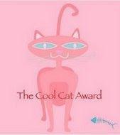 Cool Cat Award