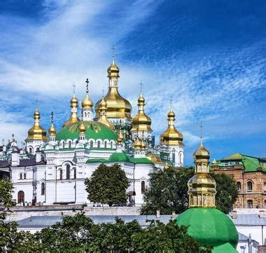 25 Best Things to Do in Ukraine