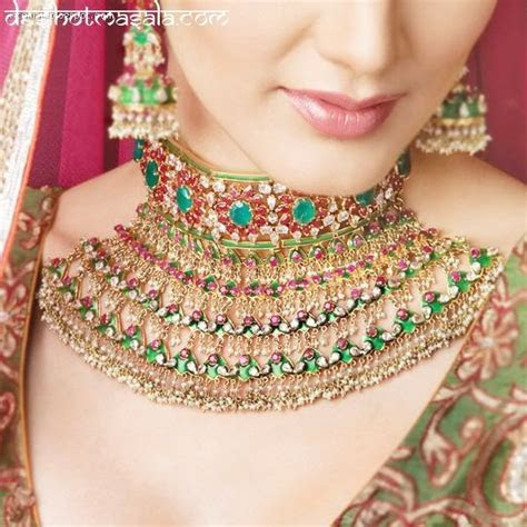 Indian Jewellery: Indian Jewellery Designs, Indian Diamond