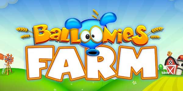 Balloonies farm slot machine online igt Çınarcık