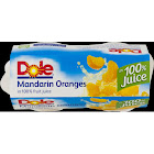 Dole 04207 Mandarin in. Jam 6-16 Ounce, Price/Case