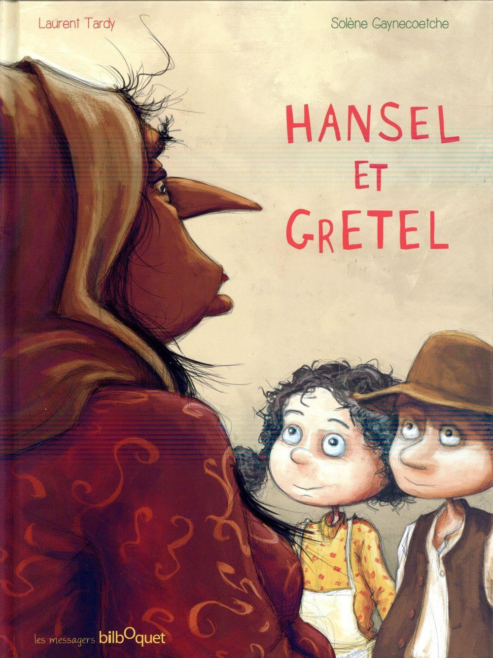 """Résultat de recherche d'images pour """"hansel et gretel tardy bd"""""""