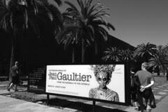 Gaultier - De Young Museum