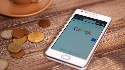 Mobile Search Ranking Study: Rank Number One Or Not Rank At All