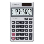Casio - Basic Calculator