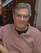 Antonio Rosati, padre di Alessia, vigile urbano in pensione