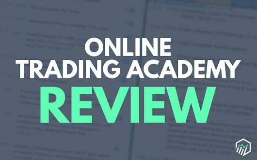 Online Trading Academy Review - Is it Worth the Cost?