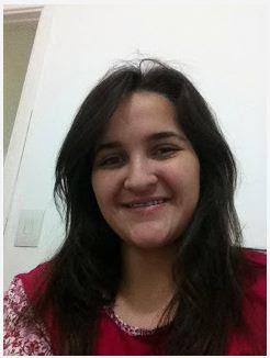 Mulher Evangelista: Marina Costa Ferreira