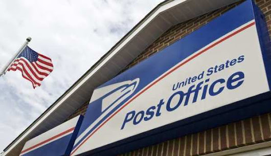 Post office considering financial services