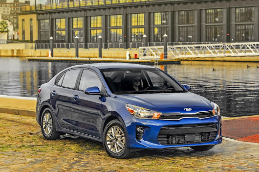 RIO AND SOUL NAMED BEST BUY WINNERS BY CONSUMER GUIDE AUTOMOTIVE