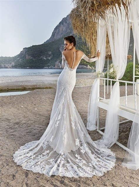 Wedding Dress Bali ? Eddy K Bridal Gowns   Designer