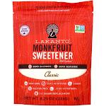 Lakanto Monkfruit Classic Sweetener 8.29 oz.
